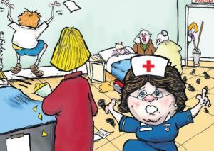 hospital-hygiene