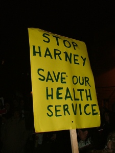 save-our-health-service