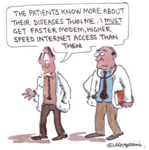 patient-empowerment
